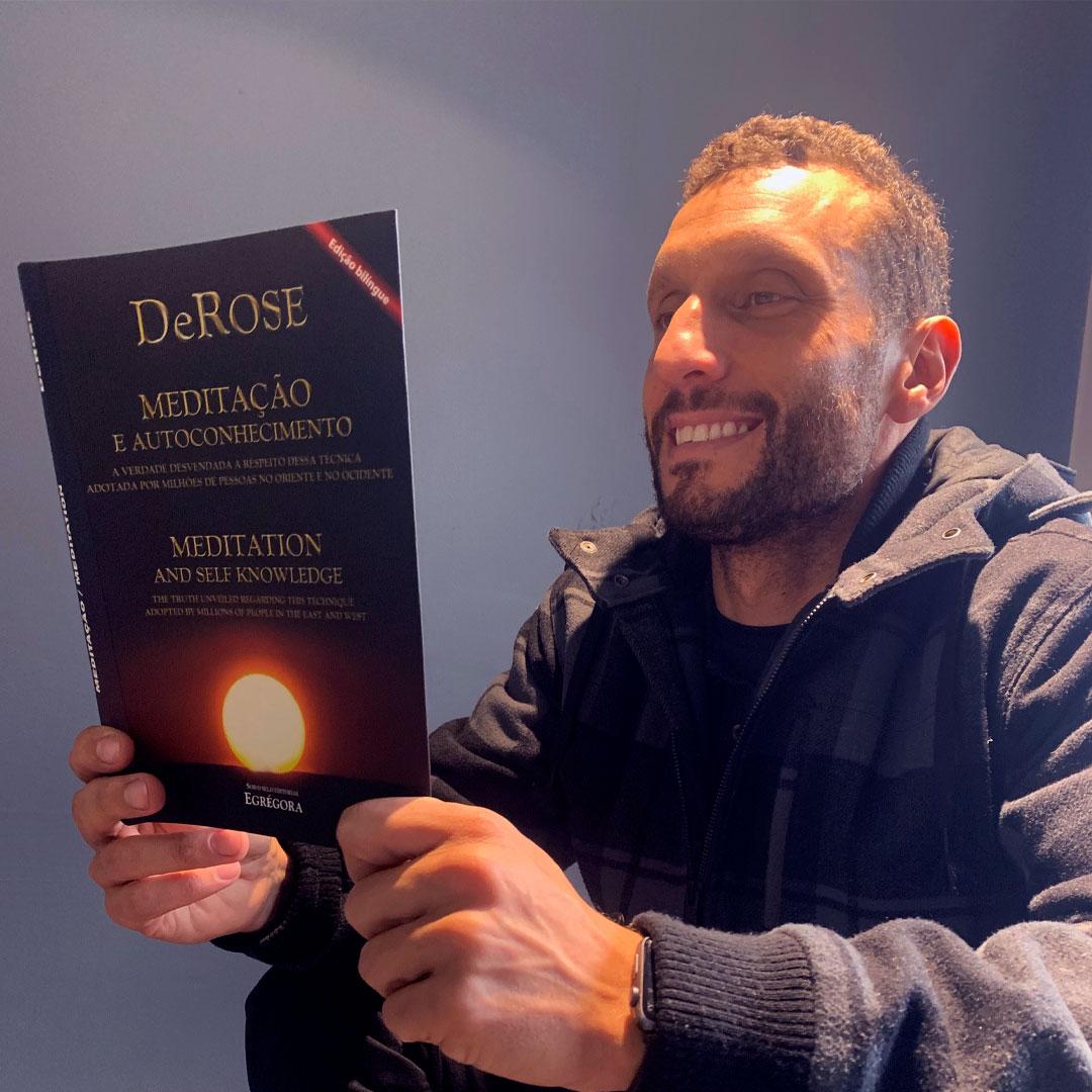 Curso Meditação e reprogramação emocional